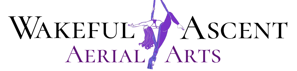 Wakeful Ascent Aerial Arts