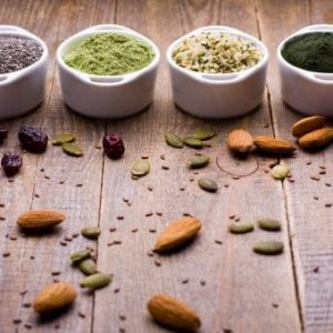 Protein Powder: How much, what kind???