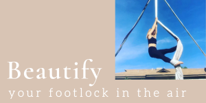 Beautify Your Footlock in the Air