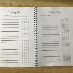 1-month Custom Training Plan (Silks)