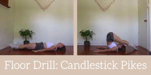 Candlestick Pikes – Floor Version