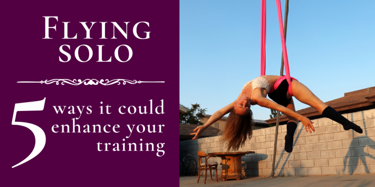 Is Training Solo Right for You?